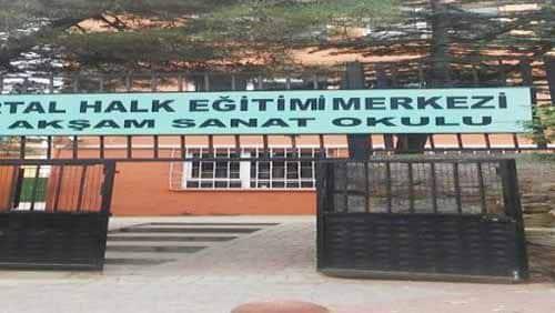 İstanbul Kartal Halk Eğitim Hem Kursları