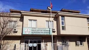 İstanbul Küçükçekmece Halk Eğitim Merkezi Müdürlüğü