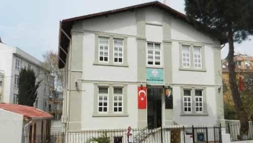 İstanbul Maltepe Halk Eğitim Kursları