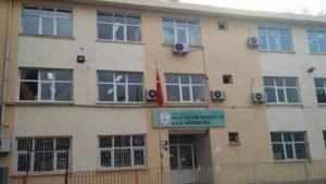 İzmir Konak Halk Eğitim Merkezi Ve Akşam Sanat Okulu ASO