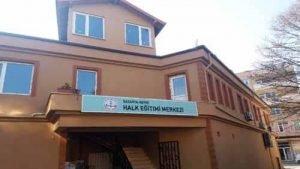 Sakarya Geyve Halk Eğitim Merkezi