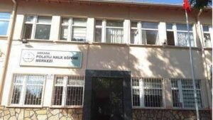 Ankara Polatlı Halk Eğitim Merkezi
