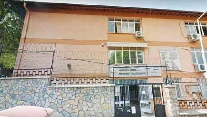 Bursa Osmangazi Halk Eğitim Merkezi Kurs Kayıt