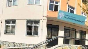 İstanbul Sarıyer Halk Eğitim Merkezi Müdürlüğü