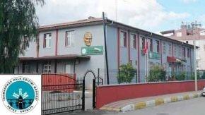 Antalya Kepez Teomanpaşa Halk Eğitim Kursları