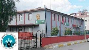 Antalya Kepez Teomanpaşa Halk Eğitim Merkezi