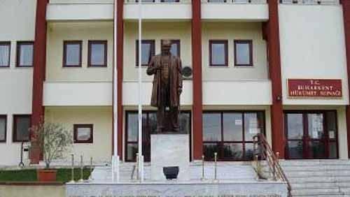 Aydın Buharkent Halk Eğitim Merkezi Müdürlüğü