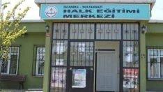 İstanbul Sultangazi Halk Eğitim Merkezi Kursları