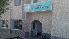 Muğla Dalaman Halk Eğitim Merkezi Kurs Kayıt
