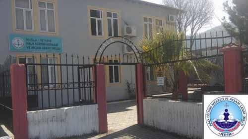 Muğla Fethiye Halk Eğitim Merkezi Kurs Kayıt