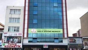 İstanbul Sultanbeyli Halk Eğitim Merkezi