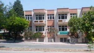 Manisa Kırkağaç Halk Eğitim Merkezi
