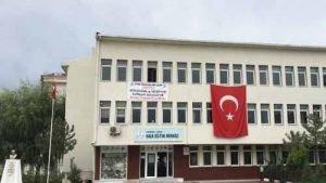 Tekirdağ Saray Halk Eğitim Merkezi Müdürlüğü