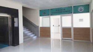 Ankara Pursaklar Halk Eğitim Merkezi Müdürlüğü