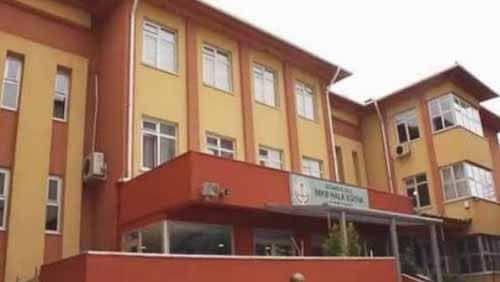 İstanbul Şile Halk Eğitim Merkezi ASO Kursları