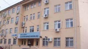 Mersin Anamur Halk Eğitim Merkezi