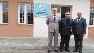 Ankara Mamak Karaağaç Halk Eğitim Merkezi