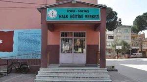 İzmir Ödemiş Halk Eğitim Merkezi Müdürlüğü