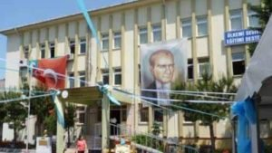 İstanbul Ümraniye Halk Eğitim Merkezi