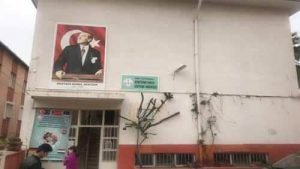 İzmir Seferihisar Halk Eğitim Merkezi