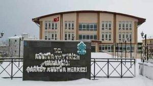 Tekirdağ Şarköy Halk Eğitim Merkezi