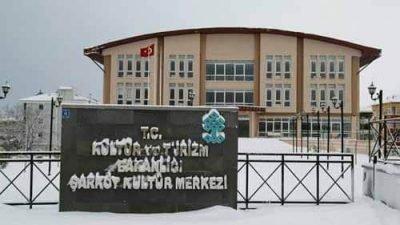 Tekirdağ Şarköy Halk Eğitim Merkezi Kurs Bilgileri
