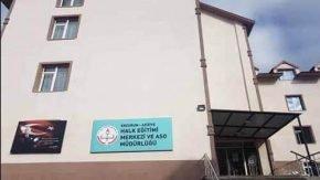Erzurum Aziziye Halk Eğitim Merkezi Kurs Bilgileri
