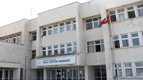 Trabzon Beşikdüzü Halk Eğitim Merkezi Kursları