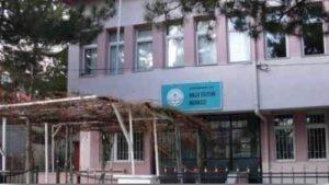 Afyonkarahisar Çay Halk Eğitim Merkezi