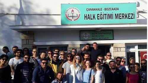 Çanakkale Bozcaada Halk Eğitim Merkezi Kurs Bilgileri