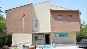 Eskişehir Çifteler Halk Eğitim Merkezi