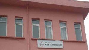Ordu Çamaş Halk Eğitim Merkezi