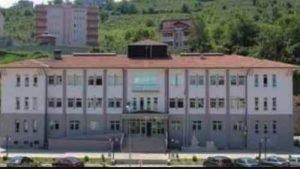 Trabzon Çarşıbaşı Halk Eğitim Merkezi