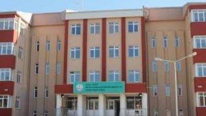 Çorum İskilip Halk Eğitim Merkezi