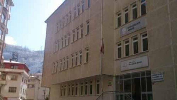 Trabzon Çaykara Halk Eğitim Merkezi Kurs Kayıt