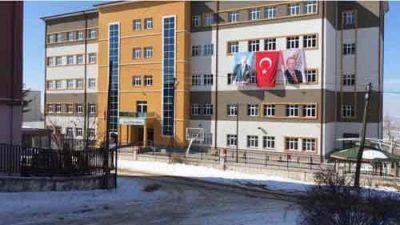 Ankara Haymana Halk Eğitim Merkezi Müdürlüğü
