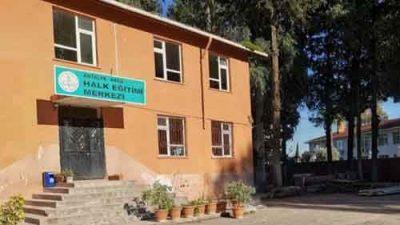 Aksu Halk Eğitim Merkezi Müdürlüğü