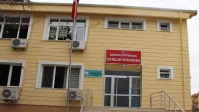 Gündoğmuş Halk Eğitim Merkezi Müdürlüğü Kursları