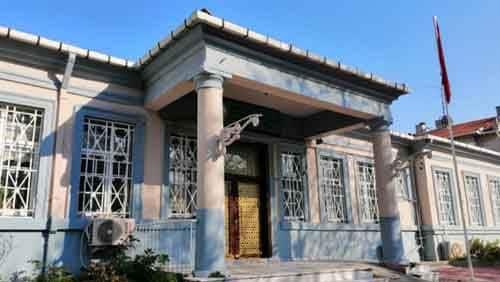 İstanbul Fatih Halk Eğitim Hem Kursları