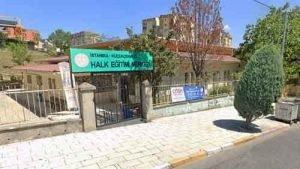 İstanbul Küçükçekmece Halk Eğitim Merkezi