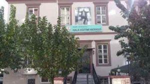 İzmir Bornova Halk Eğitim Merkezi