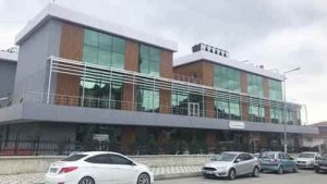 Tekirdağ Kapaklı Halk Eğitim Merkezi