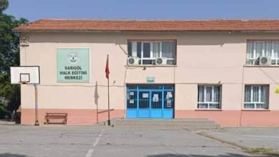 Sarıgöl Halk Eğitim Merkezi Kurs Kayıt