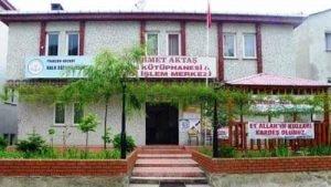 Trabzon Düzköy Halk Eğitim Merkezi