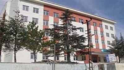 Ankara Bala Hem Halk Eğitim Kursları