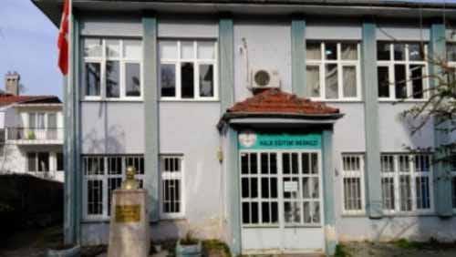İstanbul Adalar Halk Eğitim Kursları