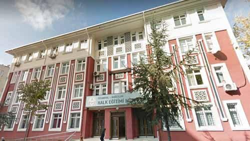 İstanbul Bağcılar Hem Halk Eğitim Kursları