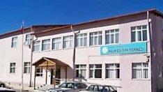 Ankara Çubuk Halk Eğitim Kursları
