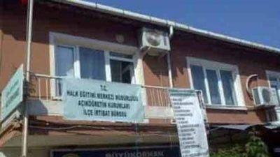 Bursa Büyükorhan Hem Halk Eğitim Kursları