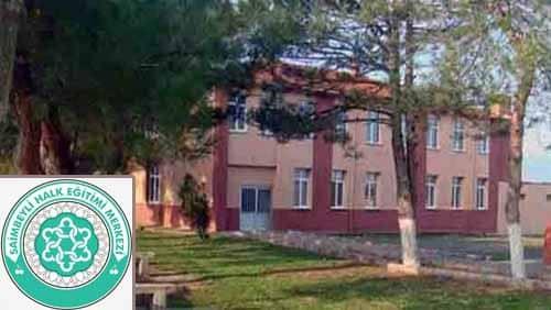 Adana Saimbeyli Halk Eğitim Merkezi Müdürlüğü Kursları
